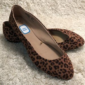 New flats Size 10W womens shoes